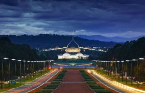 Coronavirus Travel Restrictions To & From Canberra