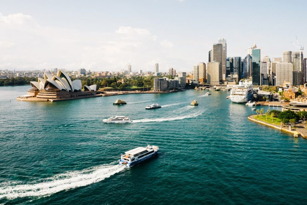 Coronavirus Travel Restrictions To & From New South Wales