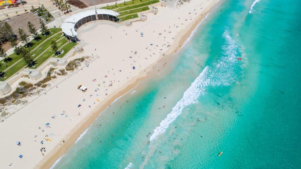 Coronavirus Travel Restrictions To & From Western Australia